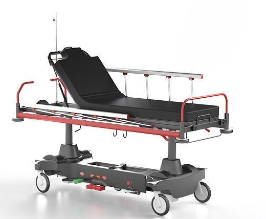 Mobilier pour la manipulation du patient