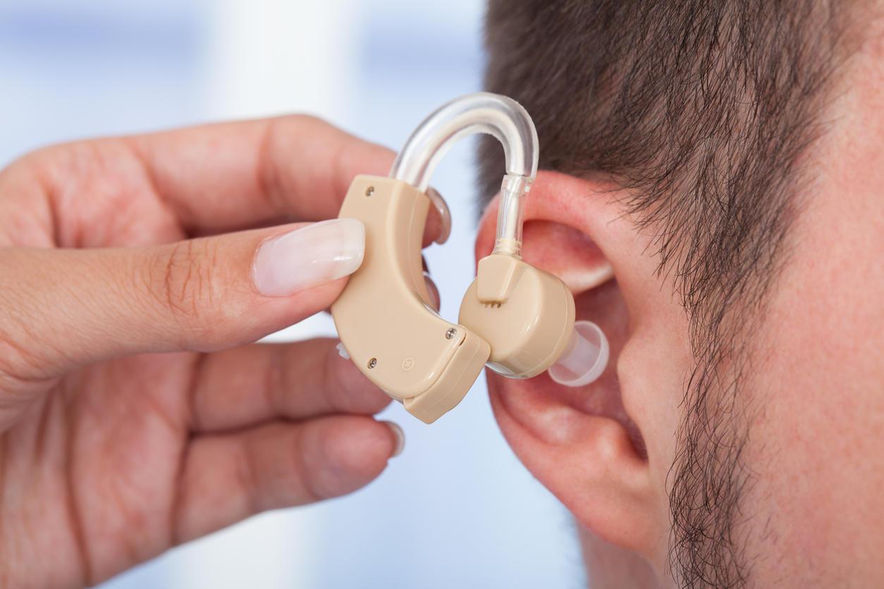 Audioprothèses