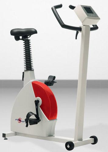 Vélos d'exercice ergomètres