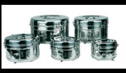 Containers de stérilisation