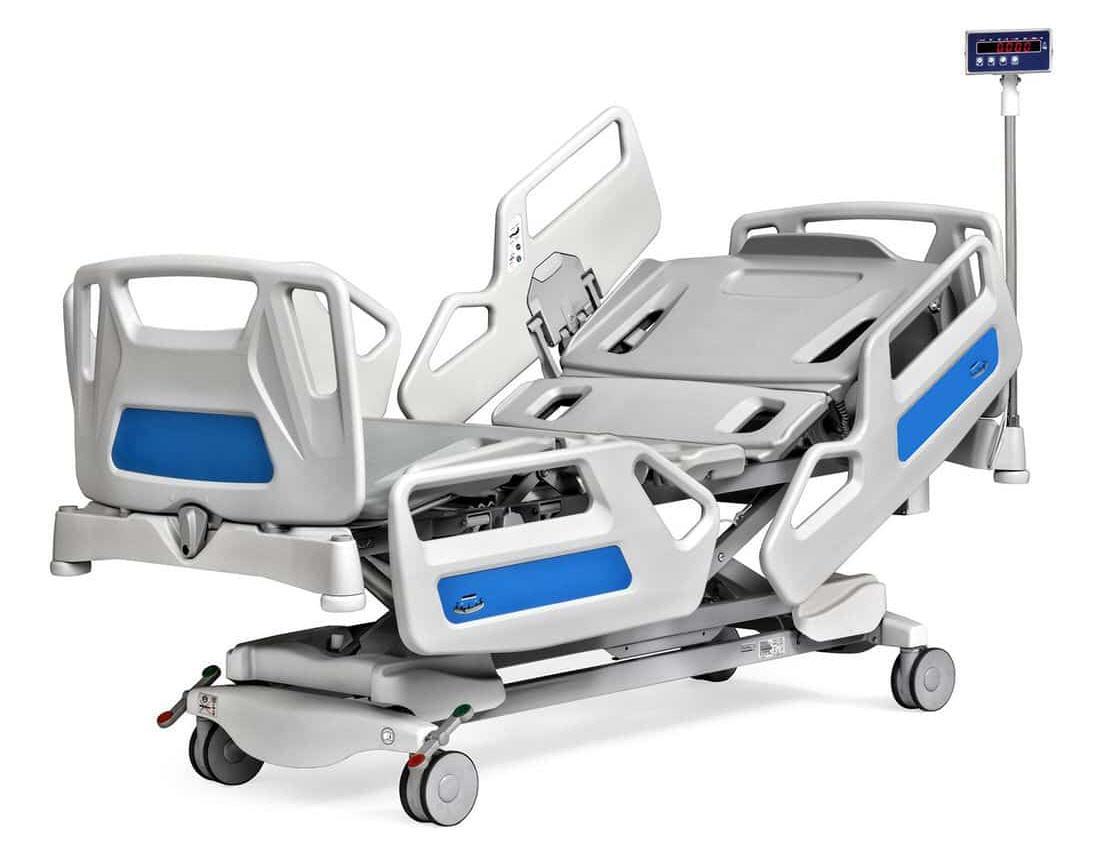 Mobiliers de chambres médicalisées