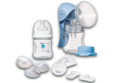 Accessoires d'allaitement et grossesse